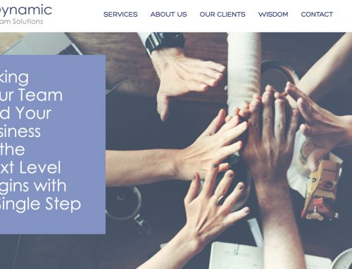 Dynamic Team Solutions