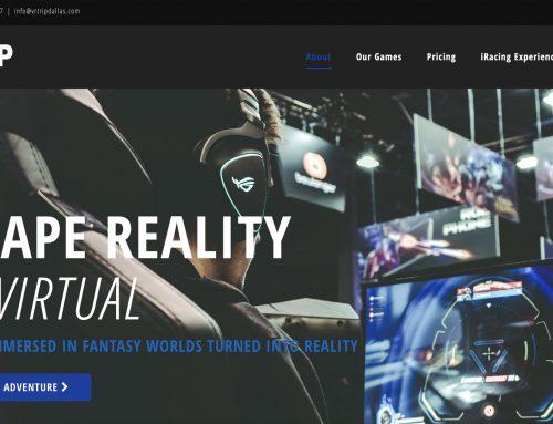 VR Trip Dallas